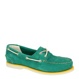 Earthkeepers Classic Boat Unlined Boat Shoe