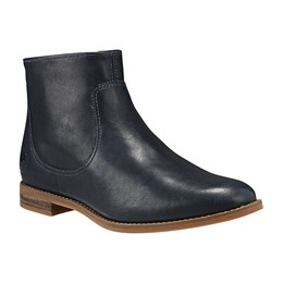 Preble Size Zip Ankle Boot