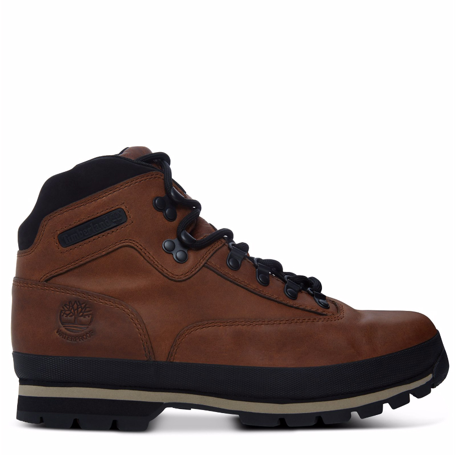 7e00c968983 Euro Hiker Leather Waterproof