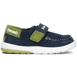 Toddle Tracks Boat Shoe