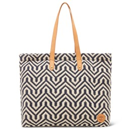 North Twin Shopping Bag