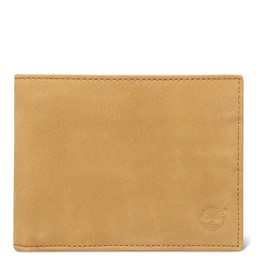 Topsfield Large Wallet and Coin Pouch