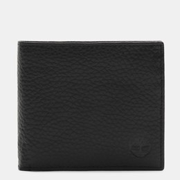 Topsfield Bifold Wallet With Coin