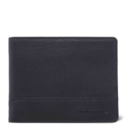Willowdale Double Stitched Large Bifold Coin Pocket