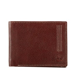 Penacook Gravel Large Bifold Coin Pocket
