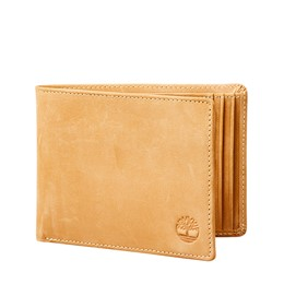 Stratham Large Billfold