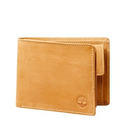 Stratham Large Trifold with coin pocket
