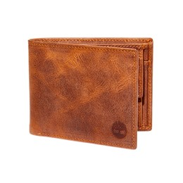 Monadnock Large Billfold With Coin Pocket
