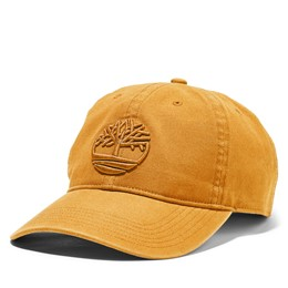 Soundview Cotton Canvas Cap