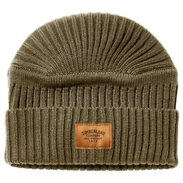 Gulf Beach Ribbed Beanie