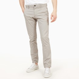 Sargent Lake Stretch Twill Slim Chino