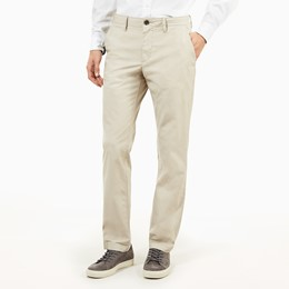 Squam Lake SLW Stretch Poplin Straight Chino