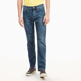 Squam Lake LW Stretch Denim 5pkt