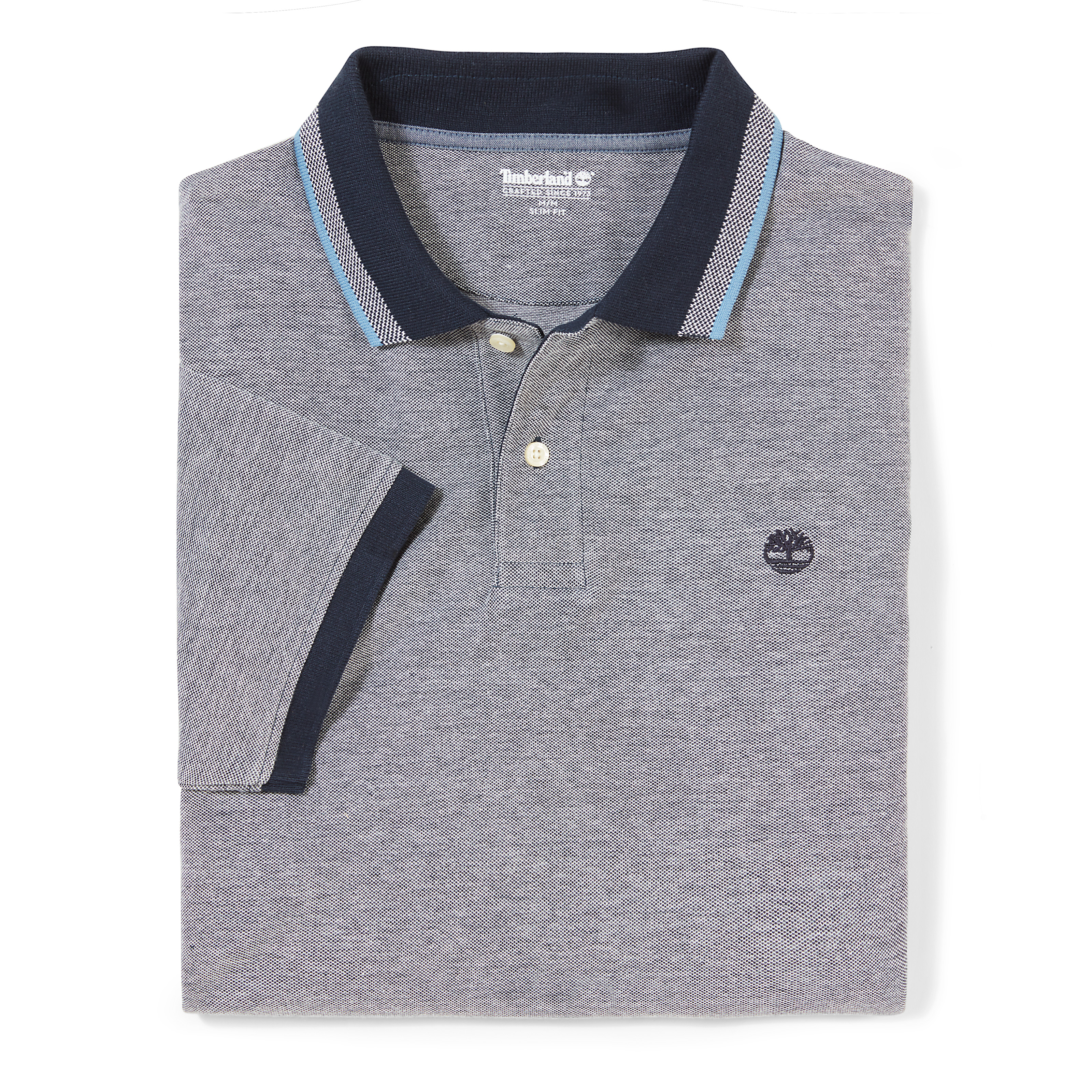 97e6524d SS Millers River LW Pique Oxford Polo Slim