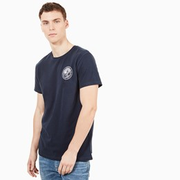 SS Kennebec River Back Graphic Regular Tee
