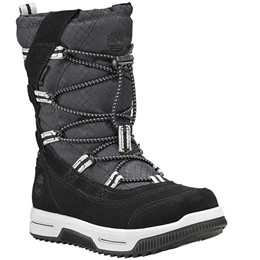 Snow Stomper Pull-On Waterproof