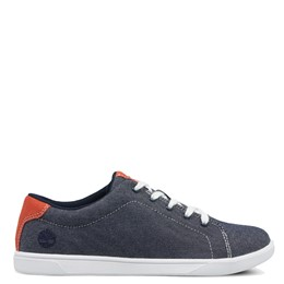 Groveton Canvas Oxford