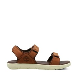 Nubble Sandal Lthr 2 Str