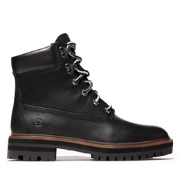London Square 6inch Boot