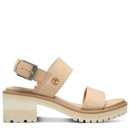 Violet Marsh 2 Band Sandal