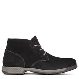 City's Edge Waterproof Chukka