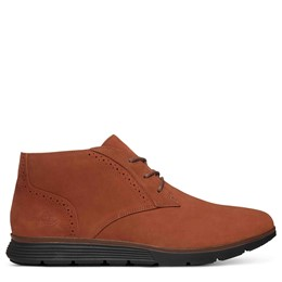 Franklin Park Waterproof Chukka