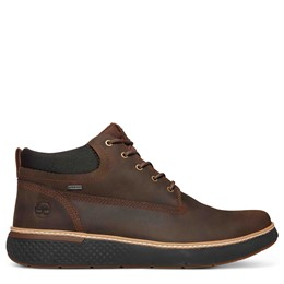 Cross Mark Gore-Tex® Chukka