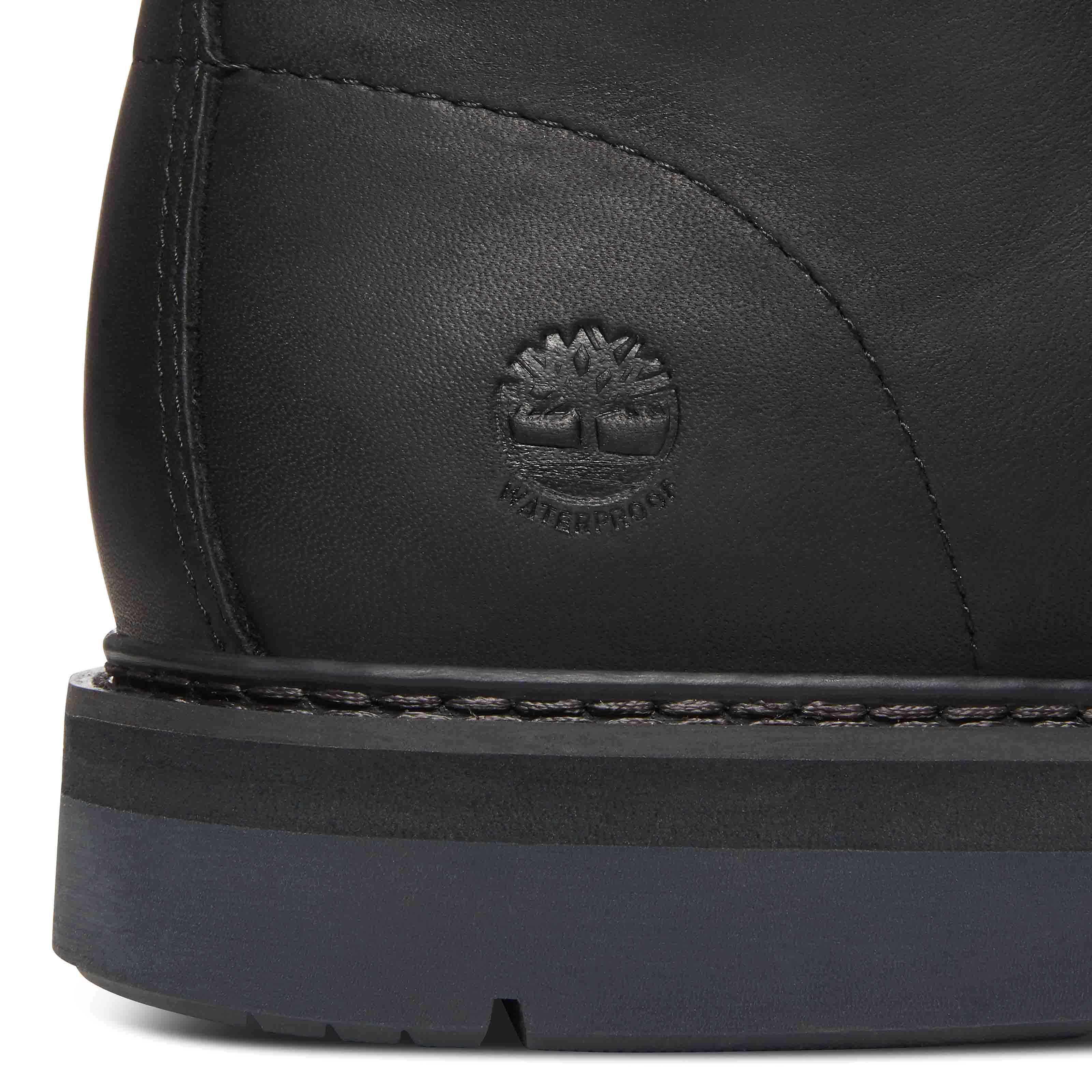 Squall Canyon Plain Toe Waterproof Boot