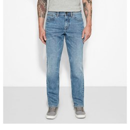 Squam Lake Stretch Straight Denim