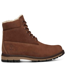 Radford Warm Lined Waterproof Boot