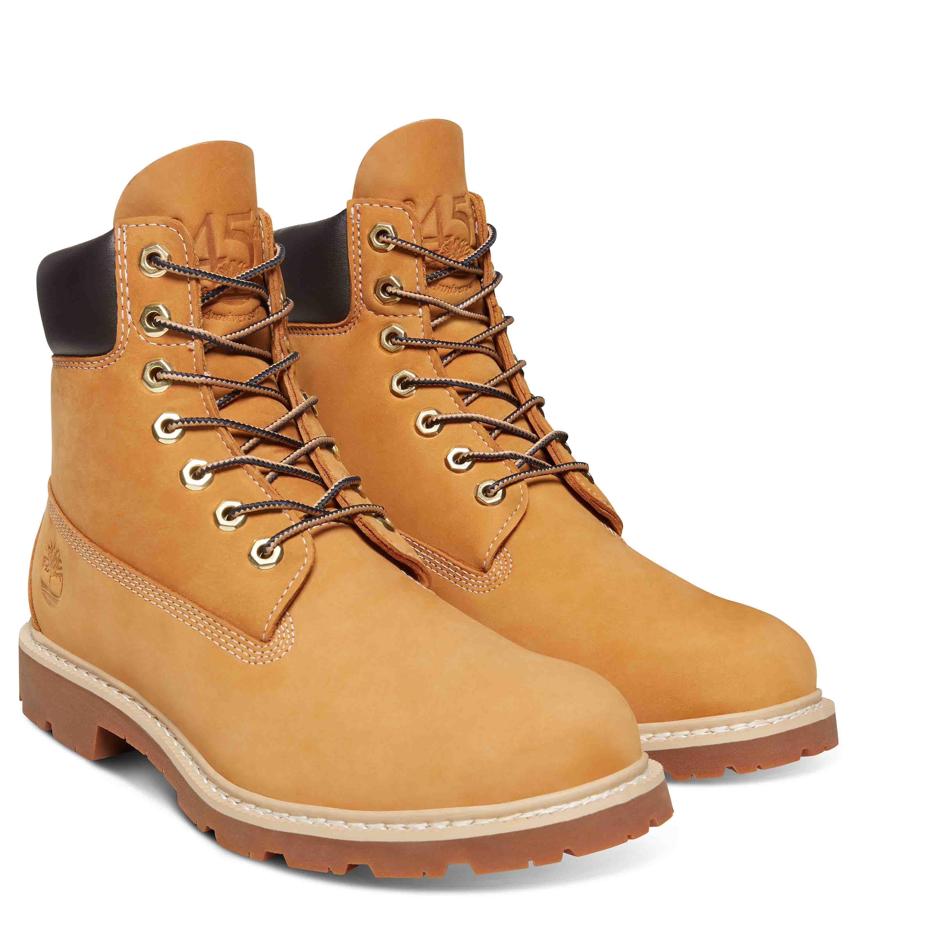 45th Anniversary 6inch Premium Boot