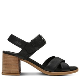 Tallulah May Cross Band Sandal