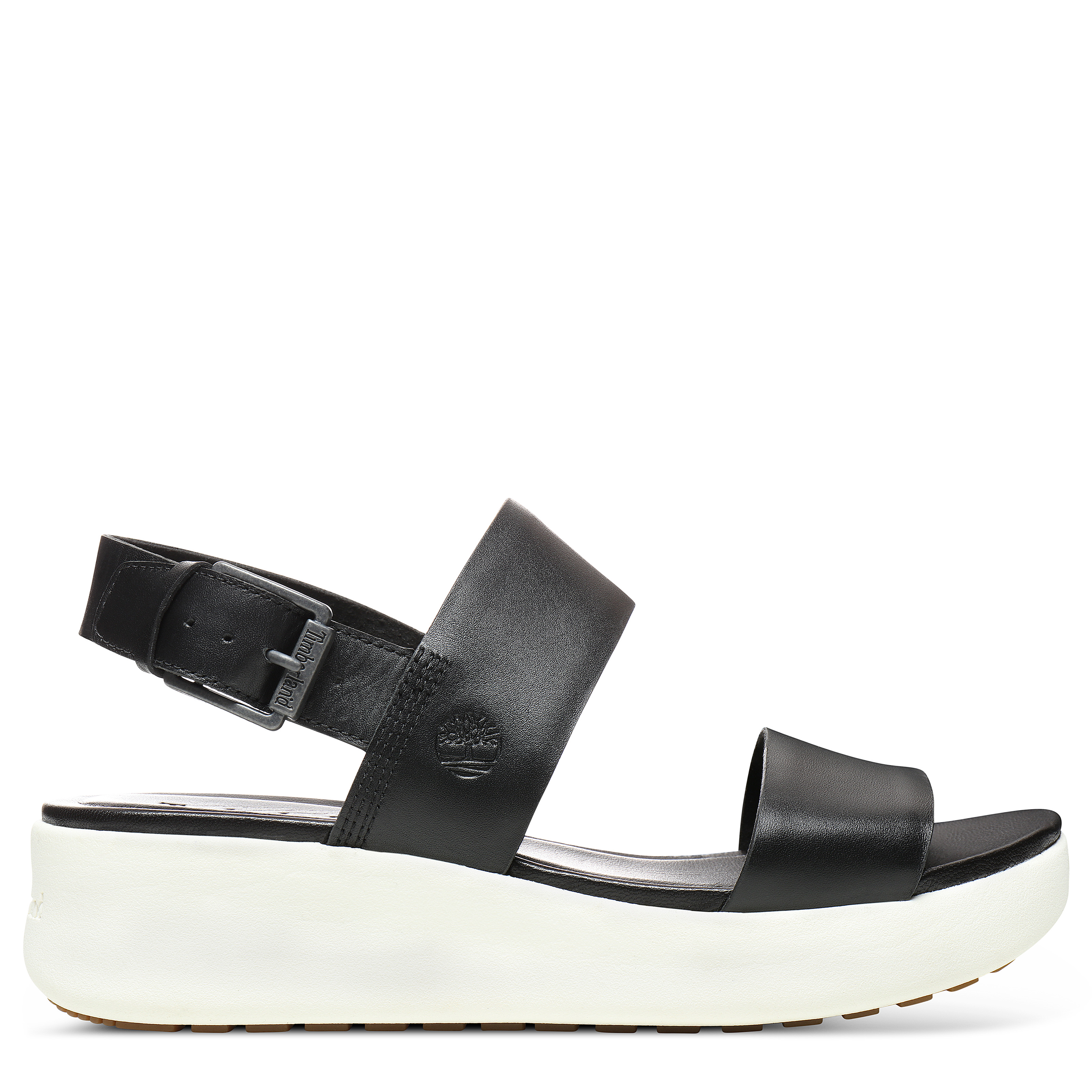 Sandals TIMBERLAND Los Angeles Wind 2 Bands Sandal TB0A1WX8015 Black
