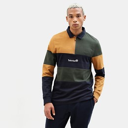 LS Outdoor Archive Polo