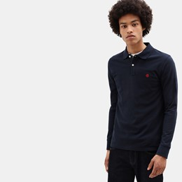 LS Millers River Polo (Slim)