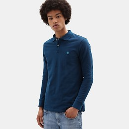 LS Millers River Polo Slim