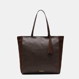 Terrace Pines Tote Bag