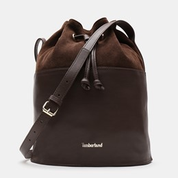 Terrace Pines Bucket Bag