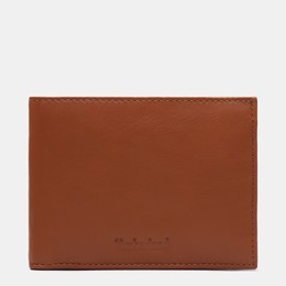 Brackenbury Large Wallet and Coin Pouch