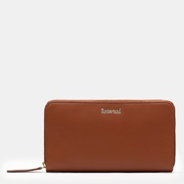 Rosecliff Zip-Around Wallet