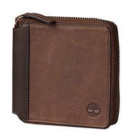 All-Around Zipped Wallet