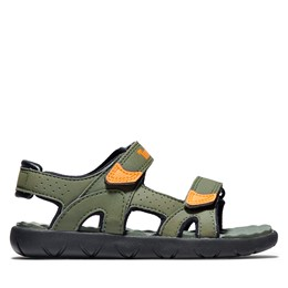 Perkins Row Strap Sandal