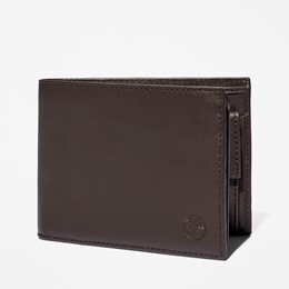 Kittery Point Trifold Wallet with Coin Pocket