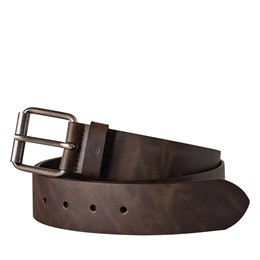 Leather Man Belt