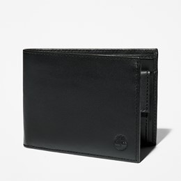 Kittery Point Bifold Wallet with Coin Pocket