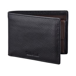 Tuckerman Large Wallet with Coin Pocket