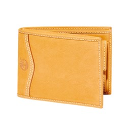 New Rain Large Trifold with Coin Pocket