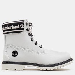 Timberland Icon 6inch Leather and Fabric Waterproof Boot