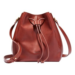 Maple Run Bucket Bag
