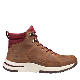 Mabel Town Waterproof Hiker